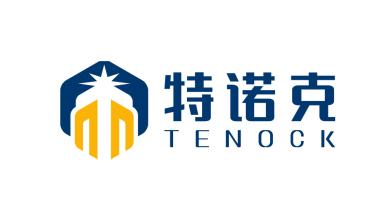 合肥東崆工業裝備有限公司logo設計