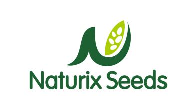 廣西自然之子進出口貿易有限公司自然類logo設計