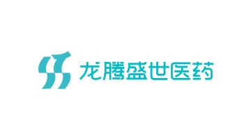 連云港龍騰盛世醫藥零售連鎖有限公司醫藥類logo設計