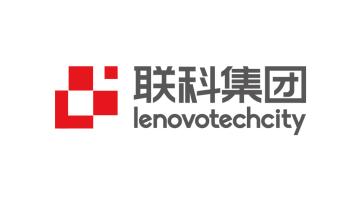 聯科智慧城投資集團有限公司投資綜合集團logo設計