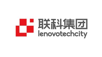 联科智慧城投资集团有限公司投资综合集团logo设计