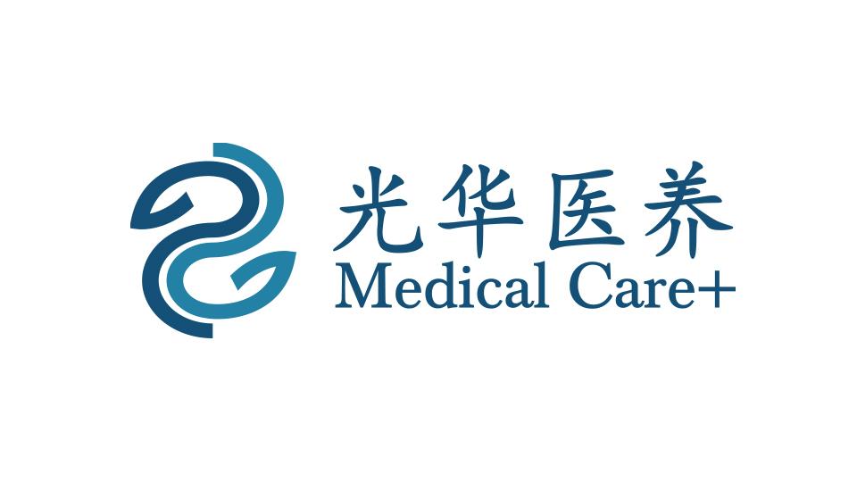 时代光华(北京)养老产业有限公司logo设计