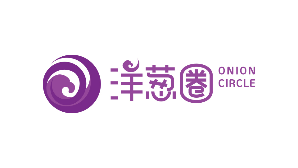 上海心遇互联网科技有限公司科技类logo设计