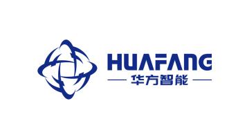 蘭州華方智能科技有限公司logo設計