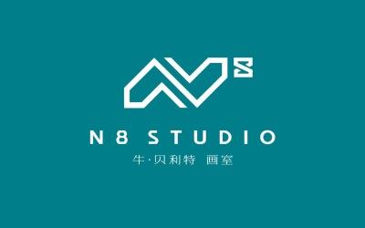 画室logo设计