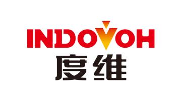 度维仪器类logo设计