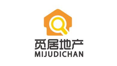 苏州觅居房地产经纪有限公司logo设计设计
