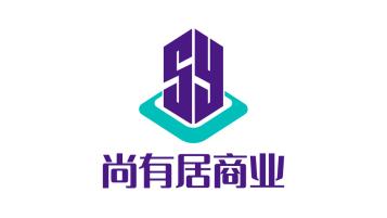 云南尚有居商業營銷策劃有限公司商業地產類logo設計
