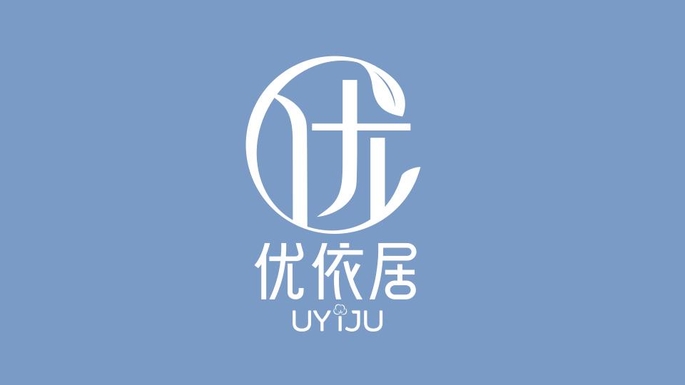 重庆优梦源电子商务有限责任公司电商类logo设计