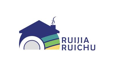 瑞家瑞厨logo设计