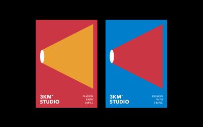 3KMStudio | 设计工作室