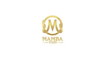 YIXIN-MAMBA箱包品牌LOGO设计