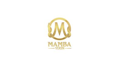 YIXIN-MAMBA箱包品牌LOGO亚博客服电话多少