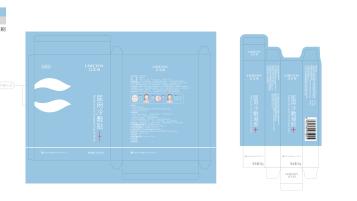 立美田生物科技类包装延展设计