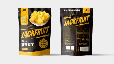 汇新农业饮品类包装设计