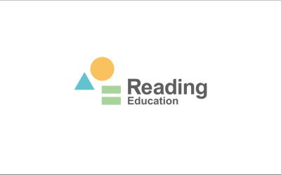 瑞丁儿童教育品牌logo设计