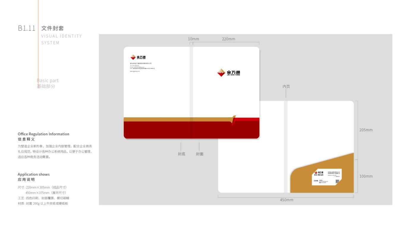 金万通化工类VI设计中标图47