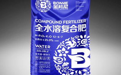 農資肥料包裝