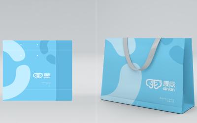 【爱念】包装設計