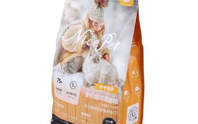 胖爷宠物产品包装设计