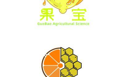 果寶農業科技有限公司LOGO設...