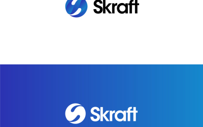 SARAFF科技企业VI设计