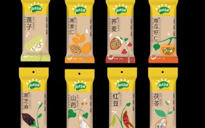 阳光豆坊有机食材品牌包装亚博客服电话多少