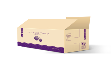 艾尚俪胶原蛋白包装延展设计