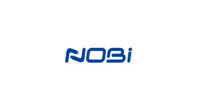 Nobi新能源品牌LOGO设计