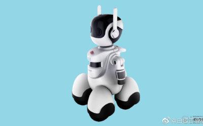 电力巡检机器人设计