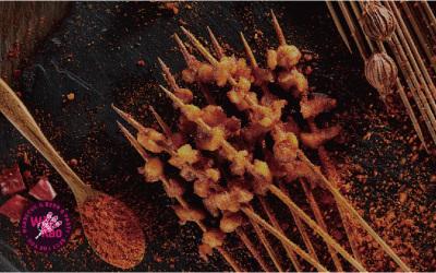 WAKAO瓦烤-烧烤界的扛把子