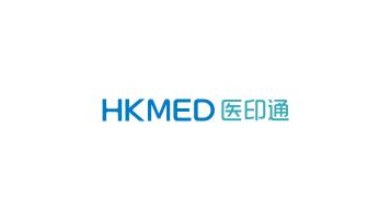 医印通医疗科技品牌LOGO设计