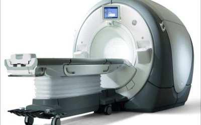 核磁共振机设计