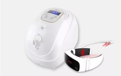 不同特质的激光治疗仪设计