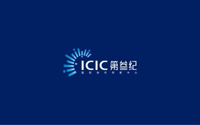 ICIC第叁纪科技公司LOGO