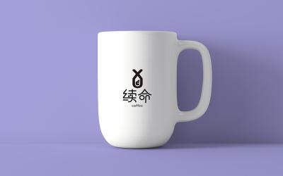 咖啡品牌logo