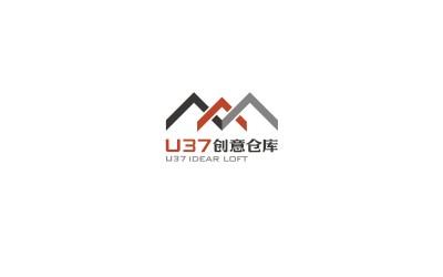 成都U37创意仓库VI设计