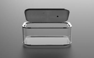 食物的太空漫游——真空保鲜盒