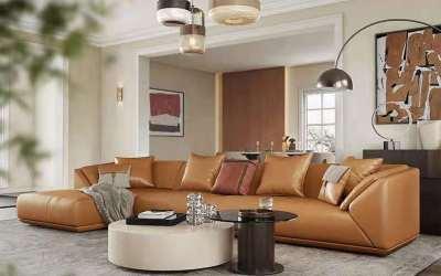 家具建模设计