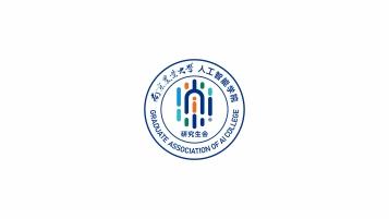 南京农业大学校组织LOGO设计