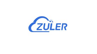 Zuler网络科技类LOGO设计