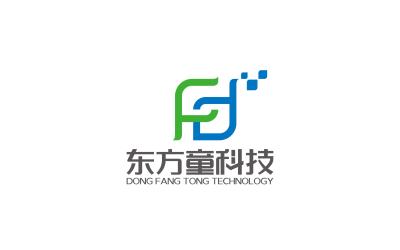 东方童科技logo
