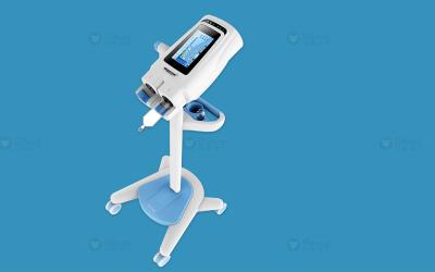 血管造影高压注射器设计