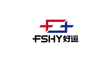 FSHY电器配件品牌LOGO设计