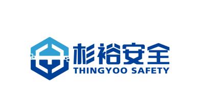 杉裕安全品牌LOGO设计
