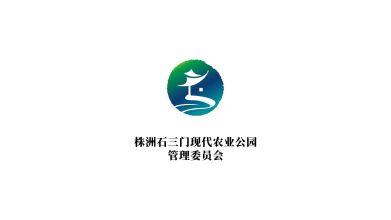 石三门旅游社LOGO设计
