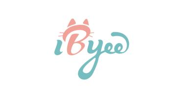 IBYEE宠物食品品牌商标设计