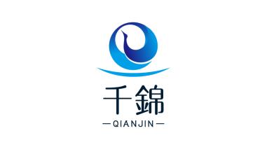 千锦医疗器械业LOGO设计