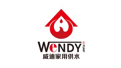 WENDY威迪家用供水产品LOGO亚博客服电话多少