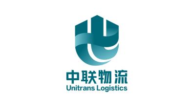 中联物流品牌LOGO设计